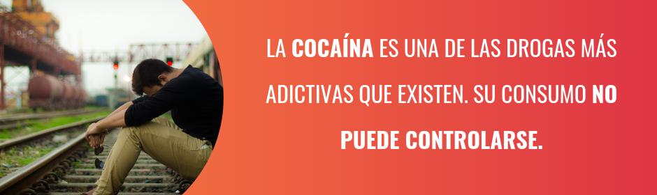 sintomas consumo cocaina