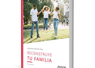 Guía Reconstruye tu familia