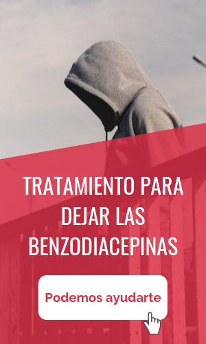 dejar de tomar benzodiacepinas
