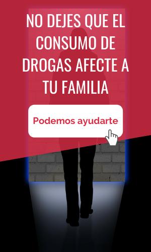 prevención de drogas en casa