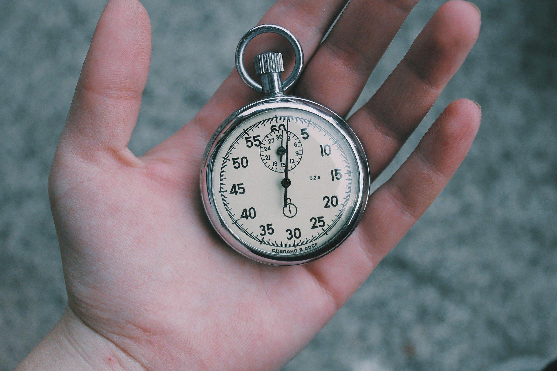 tiempo de recuperación de un adicto