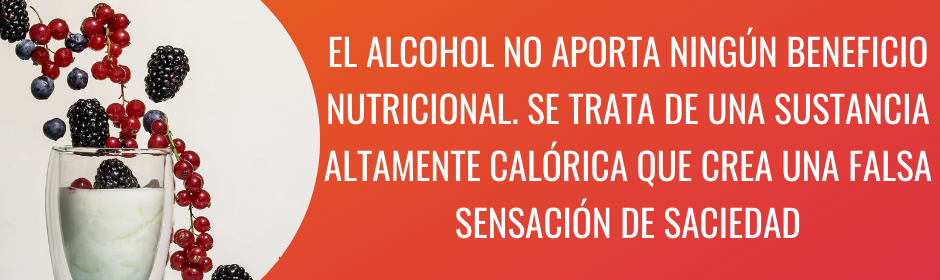 dejar de beber