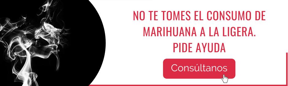 Psicosis cannabis