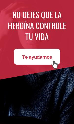 consumir heroina