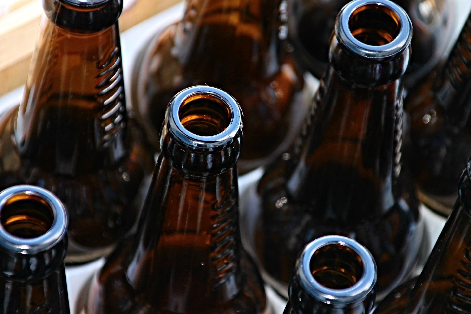 puede un ex alcoholico beber con moderacion
