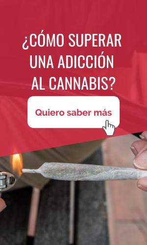 Tratamiento para dejar el cannabis